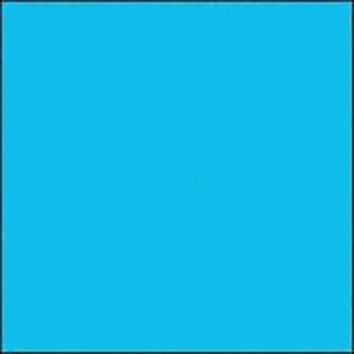 "GAM #720 GamColor Light Steel Blue Filter Sheet (20 x 24"")"