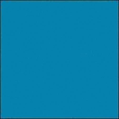 "GAM #770 GamColor Christel Blue Filter Sheet (20 x 24"")"