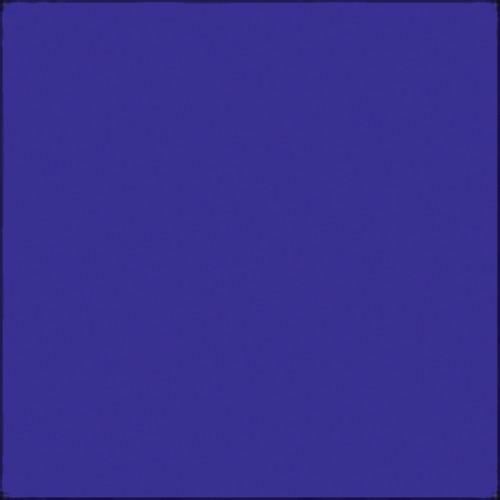 """Gam #841 GamColor Diamond Blue Filter Sheet (20 x 24"""")"""