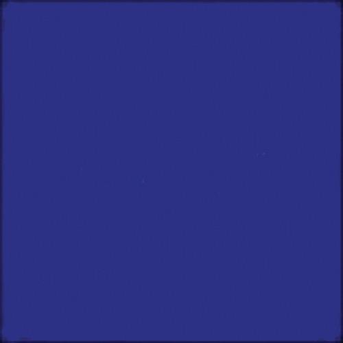 "Gam GC848  GamColor Colored Cine Filter #848 (Bonus Blue) (20x24"" Sheet)"