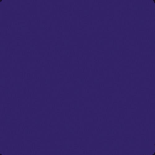 """GAM #855 GamColor Blue Jazz Filter Sheet (20 x 24"""")"""