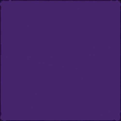 "Gam GC945  GamColor Colored Cine Filter #945 (Royal Purple) (20x24"" Sheet)"