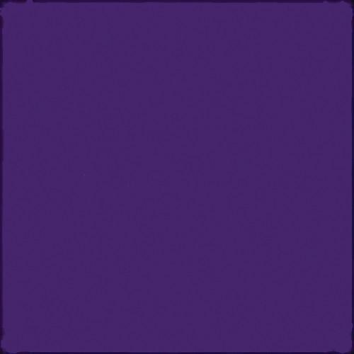 "Gam GC945  GamColor Colored Cine Filter #945 (Royal Purple) (20x24"" Sheet)"