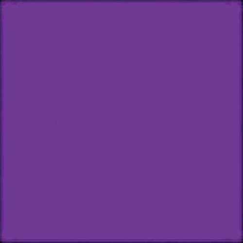 "Gam GC950  GamColor Colored Cine Filter #950 (Purple) (20x24"" Sheet)"
