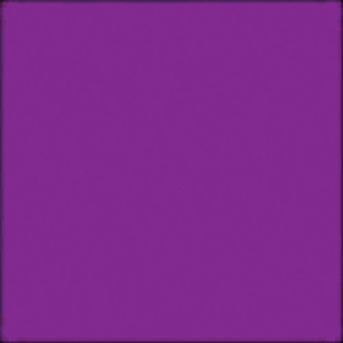 """GAM GC995  GamColor Colored Cine Filter #995 (Orchid) (20x24"""" Sheet)"""