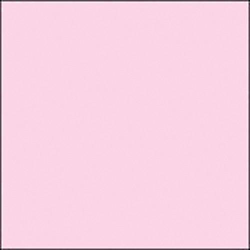 "Gam GCA109  GamColor #109 Naked Pink (24""x50' Roll)"