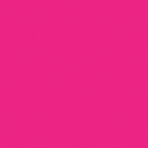 """GAM GCA150  GamColor #150 Pink Punch (24""""x50' Roll)"""