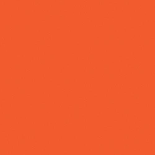 "GAM GCA1540 Extra CTO Orange Cine Filter (24"" x 50' Roll)"