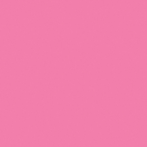 "Gam GCA154  GamColor #154 Baby Pink (24""x50' Roll)"
