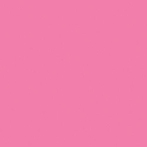 "Gam GCA154  GamColor #154 Baby Pink (24""x50' Roll)"