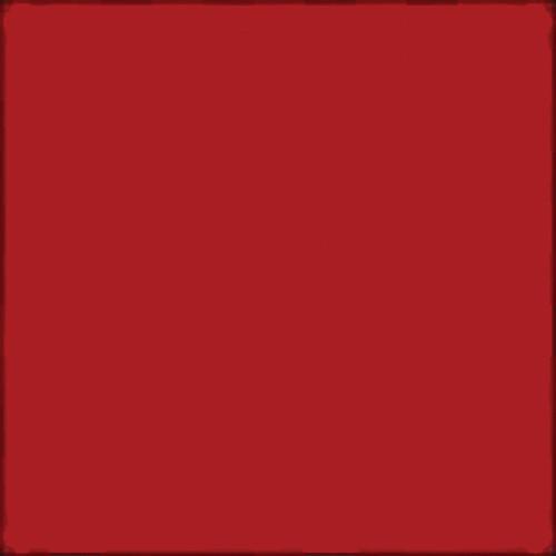 "GAM GCA250 GamColor Colored Cine Filter #250 (Medium Red XT) (24""x50' Roll)"