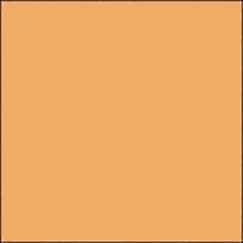"""GAM GamColor #433 Filter - Double Ivory / Naked Cosmetics #NCW9 Filter - Warm Hi-Light - 24""""x50' Roll"""