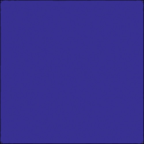 """GAM #841 GamColor Diamond Blue Filter Roll (24"""" x 50')"""