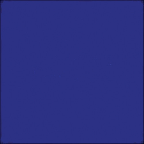 "GAM #848 GamColor Bonus Blue Filter Roll (24"" x 50')"