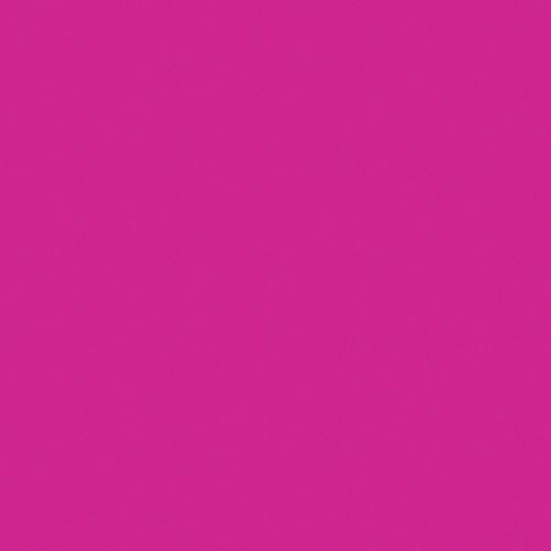 "Gam GCB110  GamColor #110 Dark Rose (48""x25' Roll)"