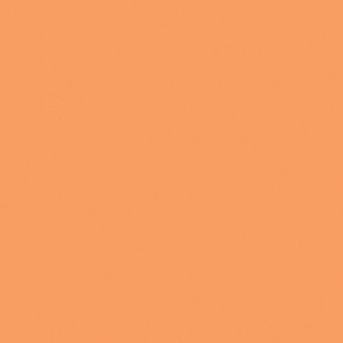 """GAM GCB1549 1/2 CTO Orange Cine Filter (48"""" x 25' Roll)"""