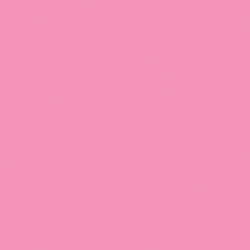 "GAM GCB155  GamColor #155 Light Pink (48""x25' Roll)"