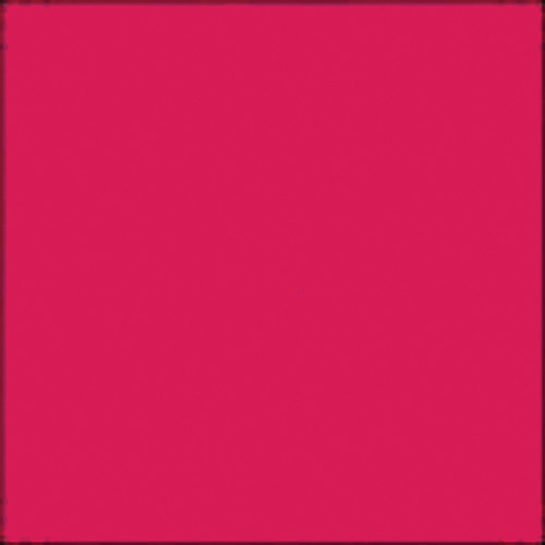 "Gam GCB220 GamColor Colored Cine Filter #220 (Pink Magenta) (48""x25' Roll)"