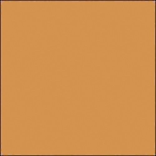 "Gam GCB430  GamColor Colored Cine Filter #430 (Warm Ivory) (48""x25' Roll)"