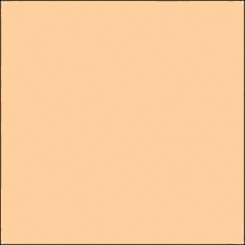 "Gam GCB435  GamColor ##435 Ivory  (48"" x 25'  Roll)"