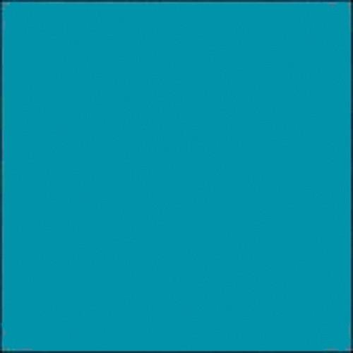 "Gam #725 GamColor Princess Blue Filter Roll (48"" x 25')"