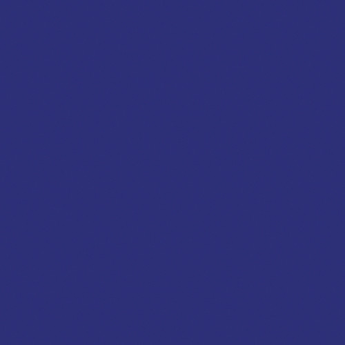 "Gam GamColor #889 Hot Blue (48"" x 25' Roll)"