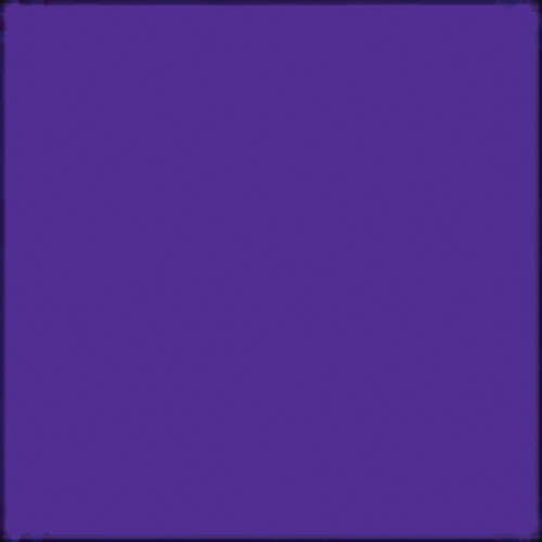 """GAM GCB910  GamColor Colored Cine Filter #910 (Alice Blue) (48""""x25' Roll)"""