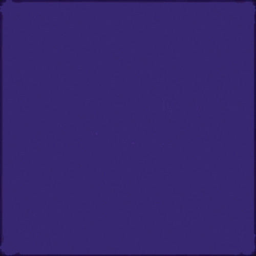 "GAM GCB948  GamColor Colored Cine Filter #948 (African Violet) (48""x25' Roll)"