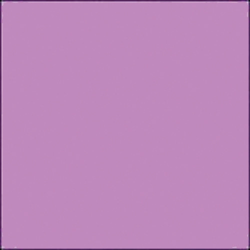 """GAM GCB980  GamColor Colored Cine Filter #980 (Sunrise Pink) (48""""x25' Roll)"""