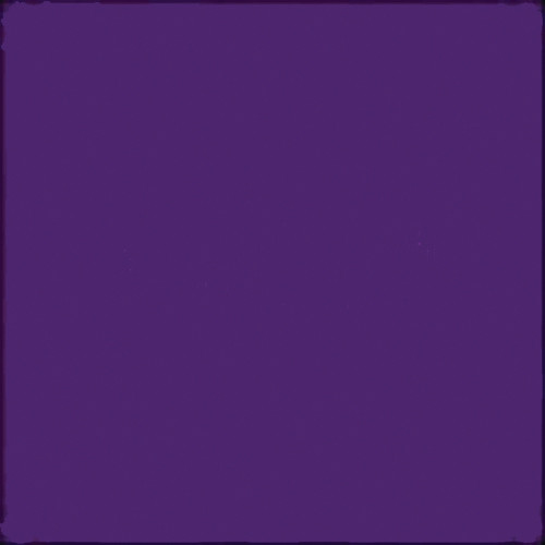 """Gam GCB987  GamColor Colored Cine Filter #987 (Wild Plum) (48""""x25' Roll)"""