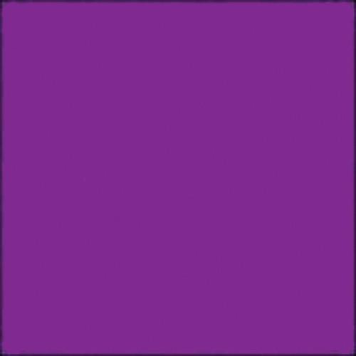 "Gam GCB990  GamColor Colored Cine Filter #990 (Dark Lavender) (48""x25' Roll)"