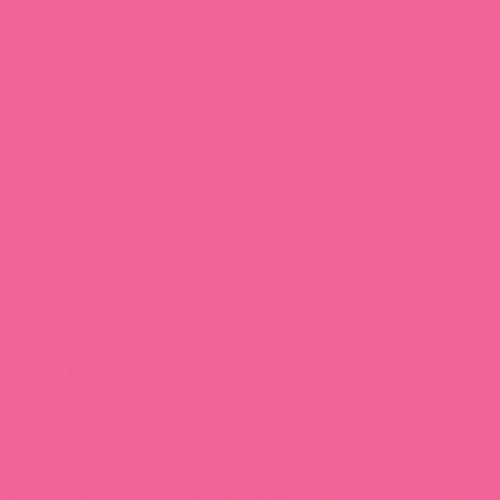 "Gam GCJR152  GamColor #152 Party Pink (24x198"" Roll)"