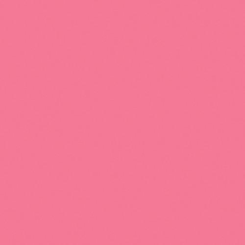 """Gam GCJR160  GamColor #160 Chorus Pink (24x198"""" Roll)"""