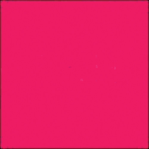 """Gam GCJR180  GamColor #180 Cherry (24""""x16' Roll)"""
