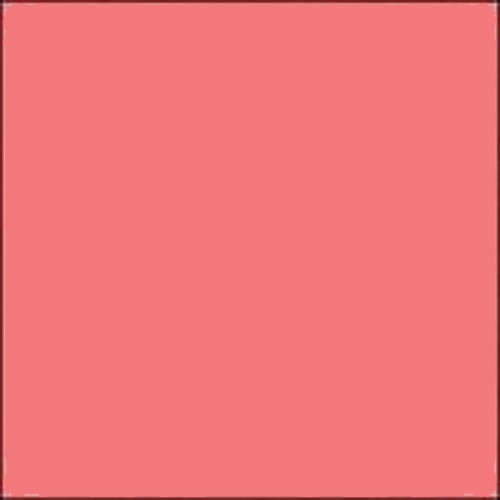 "Gam GCJR195  GamColor #195 Nymph Pink (24x198"" Roll)"