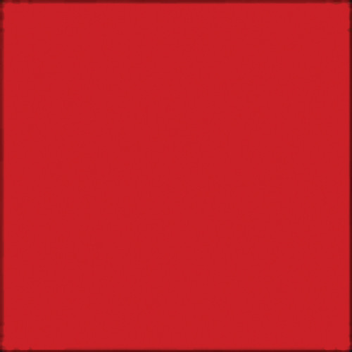 """Gam GCJR235 GamColor Colored Cine Filter #235 (Pink Red) (24x198"""" Roll)"""