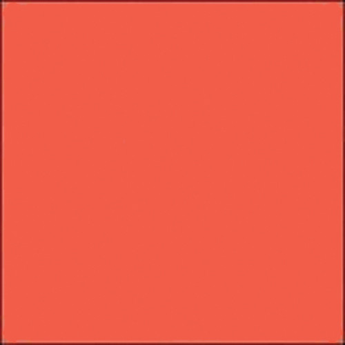 """Gam GCJR320  GamColor Colored Cine Filter #320 (Peach) (24x198"""" Roll)"""