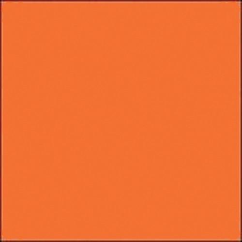"Gam GCJR350  GamColor Colored Cine Filter #350 (Dark Amber) (24x198"" Roll)"