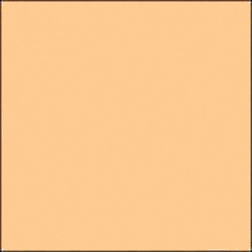 """Gam GCJR365 GamColor Warm Straw Colored Cine Filter #365 (24 x 198"""" Roll)"""