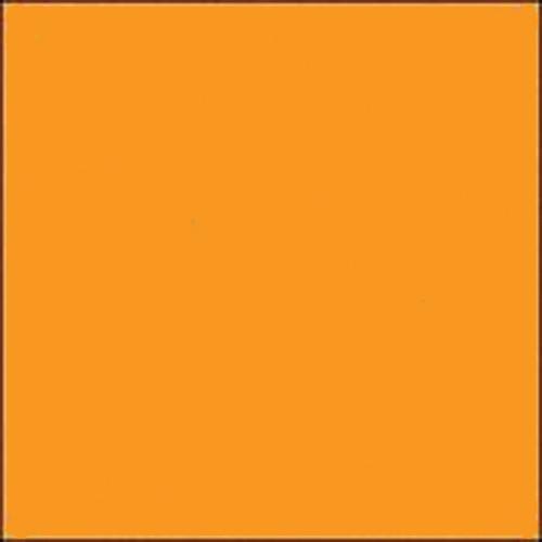 "GAM GCJR395 GamColor Golden Sunset Colored Cine Filter #395 (24 x 198"" Roll)"