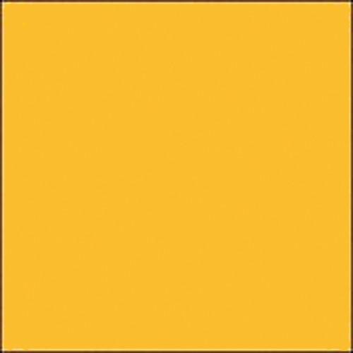 "GAM GCJR450  GamColor Colored Cine Filter #450 (Saffron) (24x198"" Roll)"