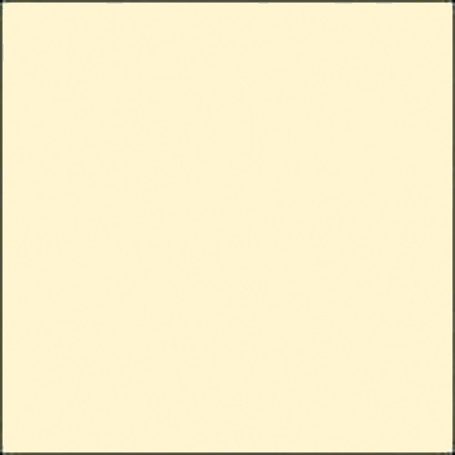 """Gam GCJR510  GamColor Colored Cine Filter #510 (No Color Straw) (24x198"""" Roll)"""