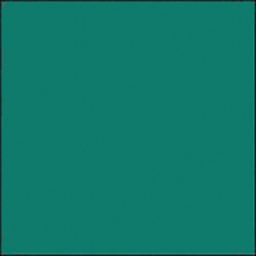 """GAM GCJR690  GamColor Colored Cine Filter #690 (Bluegrass) (24x198"""" Roll)"""