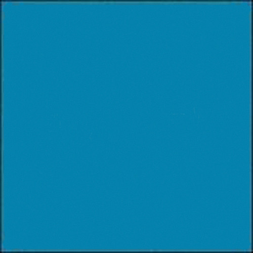 "Gam #770 GamColor Christel Blue Filter Roll (24"" x 16.5')"