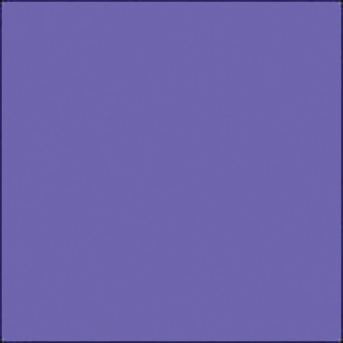 """Gam GCJR880  GamColor Colored Cine Filter #880 (Daylight Blue) (24x198"""" Roll)"""