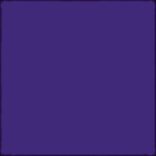 "Gam GCJR890  GamColor Colored Cine Filter #890 (Dark Sky Blue) (24x198"" Roll)"
