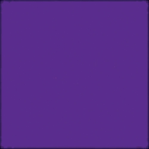 """Gam GCJR915  GamColor Colored Cine Filter #915 (Twilight) (24x198""""  Roll)"""