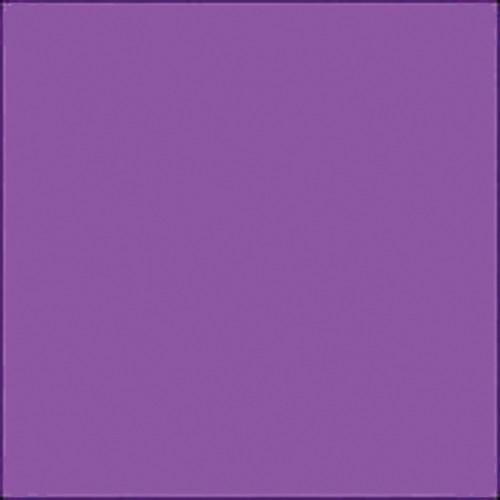 "Gam GCJR960  GamColor Colored Cine Filter #960 (Medium Lavender) (24x198"" Roll)"