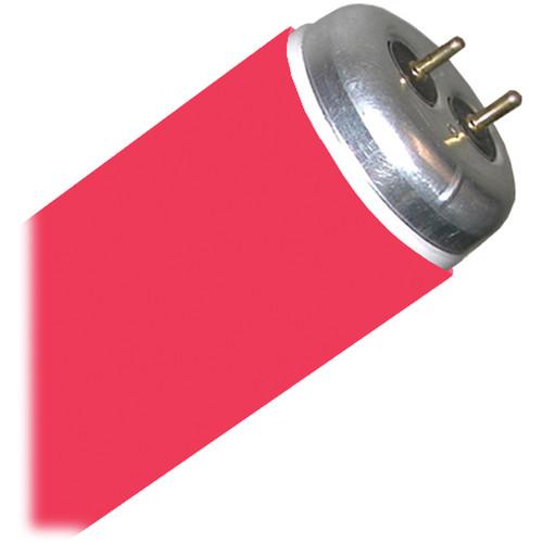 "Gam GamTube T12/48"" Fluorescent Sleeve (Cherry)"