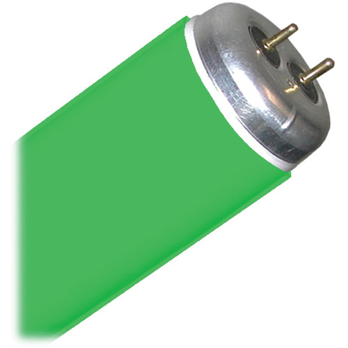 "Gam GamTube T5/100"" Fluorescent Sleeve (Medium Green)"